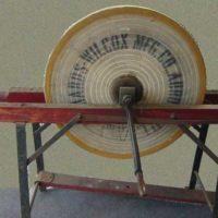Grind Wheel