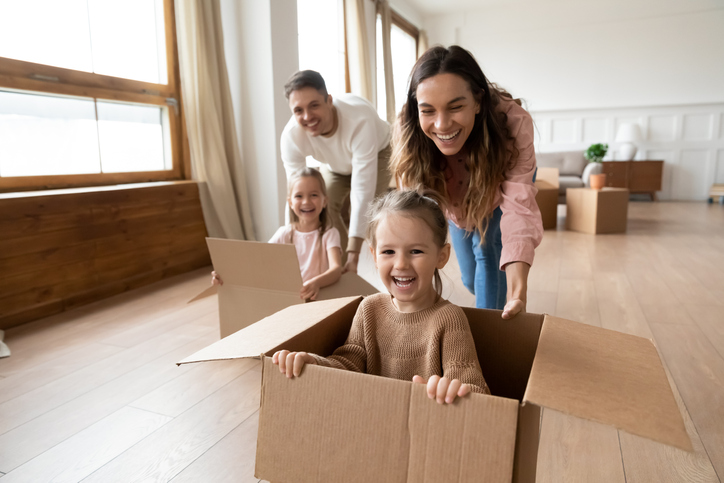Moving Services Western MA